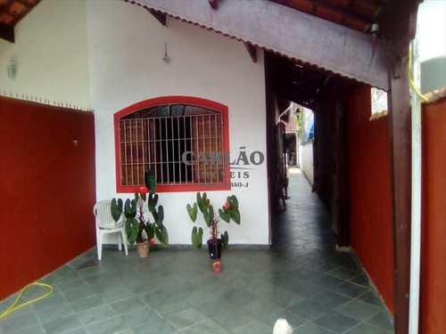 Casa, código 350401 em Mongaguá, bairro Vila Atlântica