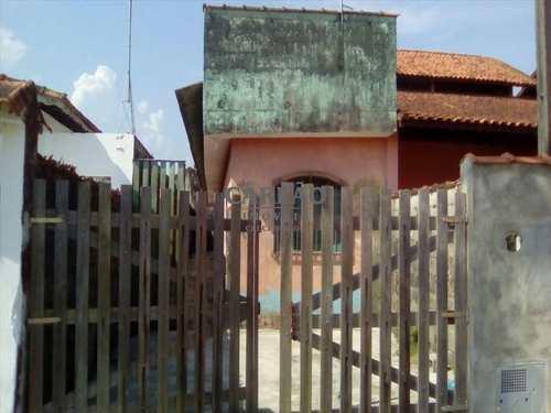 Casa, código 349901 em Mongaguá, bairro Balneário Itaguai