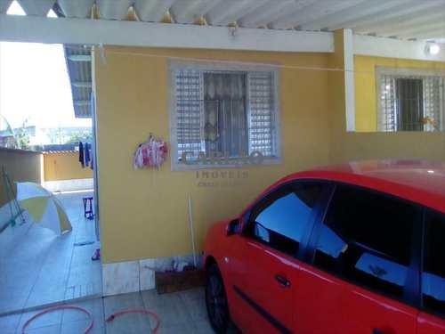 Casa, código 348901 em Mongaguá, bairro Balneário Jussara