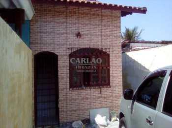 Sobrado, código 348401 em Mongaguá, bairro Flórida Mirim