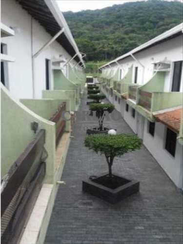 Sobrado, código 349601 em Mongaguá, bairro Vila São Paulo