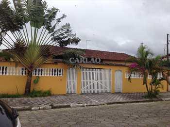 Casa, código 349201 em Mongaguá, bairro Agenor de Campos