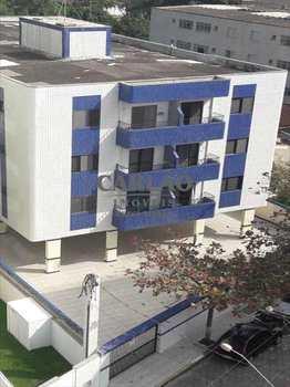 Apartamento, código 349301 em Mongaguá, bairro Vila Atlântica