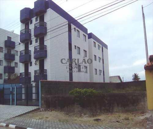 Apartamento, código 349001 em Mongaguá, bairro Agenor de Campos