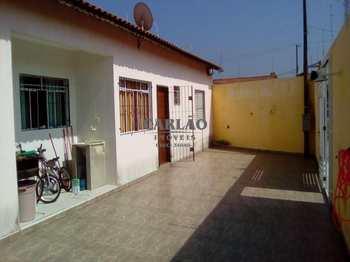 Casa, código 348301 em Mongaguá, bairro Jussara