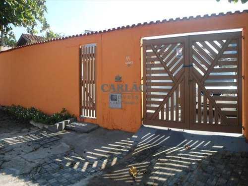 Casa, código 347801 em Mongaguá, bairro Vera Cruz