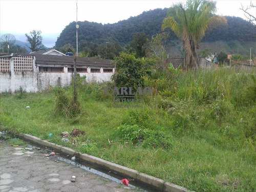 Terreno, código 347901 em Mongaguá, bairro Jardim Leonor
