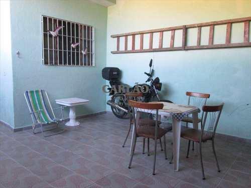 Casa, código 347301 em Itanhaém, bairro Loty