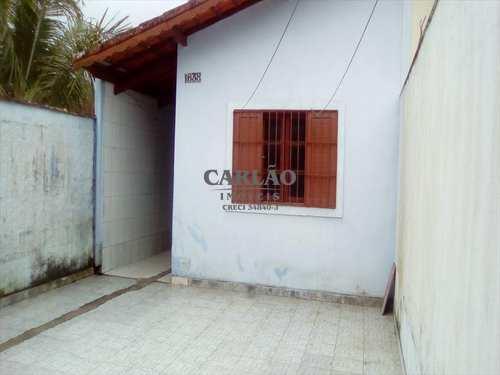 Casa, código 347501 em Mongaguá, bairro Agenor de Campos