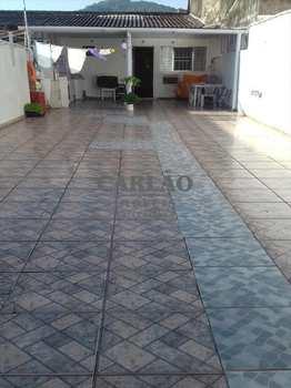 Casa, código 346801 em Mongaguá, bairro Vera Cruz