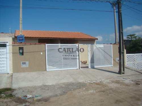 Casa, código 346001 em Peruíbe, bairro Parque Balneário Oásis