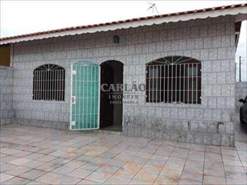 Casa, código 345001 em Mongaguá, bairro Agenor de Campos