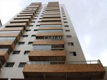 Apartamento, código 344601 em Praia Grande, bairro Ocian