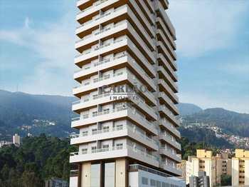 Apartamento, código 344801 em Praia Grande, bairro Aviação