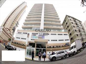 Apartamento, código 344201 em Praia Grande, bairro Caiçara