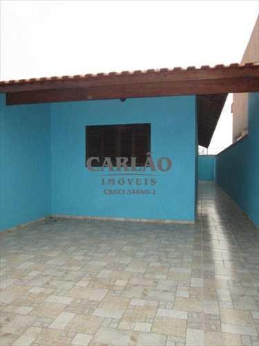 Casa, código 343001 em Itanhaém, bairro Balneário Campos Elíseos