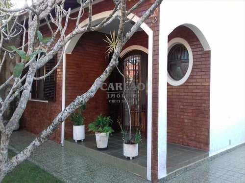Casa, código 342901 em Mongaguá, bairro Balneário Flórida Mirim