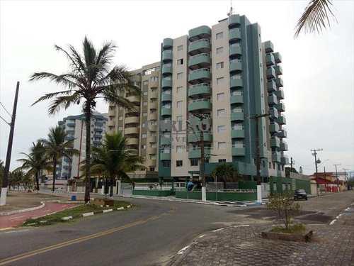 Apartamento, código 342001 em Mongaguá, bairro Jardim Praia Grande