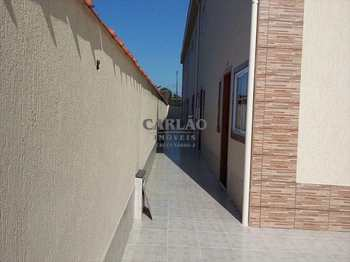 Sobrado, código 341201 em Mongaguá, bairro Vila Vera Cruz