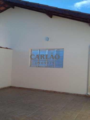 Casa, código 340401 em Itanhaém, bairro Jardim Magalhães