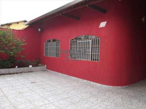 Casa, código 339801 em Mongaguá, bairro Balneário Flórida Mirim