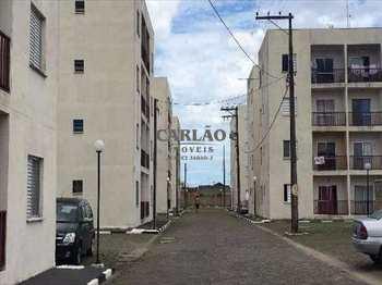 Apartamento, código 339401 em Mongaguá, bairro Vila Oceanopolis