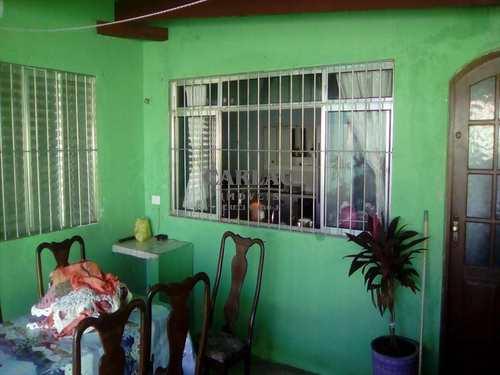 Casa, código 337901 em Mongaguá, bairro Balneário Itaóca