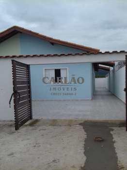Casa, código 337701 em Itanhaém, bairro Jardim Magalhães