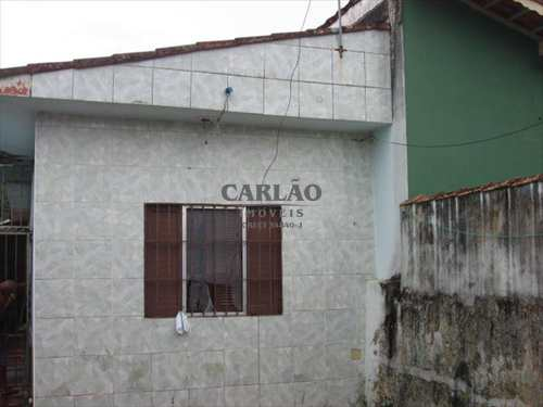 Casa, código 336101 em Mongaguá, bairro Balneário Itaóca