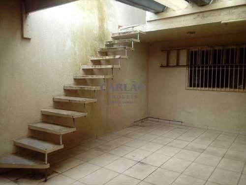 Casa, código 335901 em Mongaguá, bairro Vila Atlântica