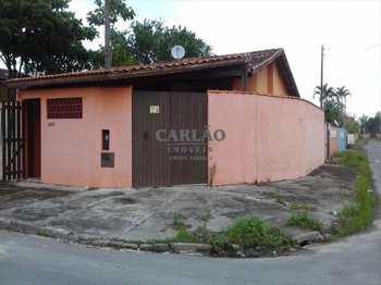 Casa, código 336501 em Mongaguá, bairro Balneário Flórida Mirim