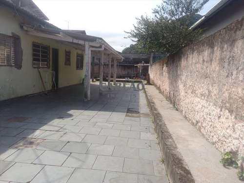 Casa, código 335801 em Mongaguá, bairro Itaóca
