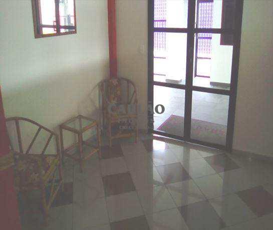 Cobertura em Mongaguá, bairro Vila Atlântica