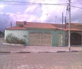 Casa, código 334301 em Mongaguá, bairro Jardim Itapoan