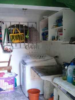 Sobrado, código 334501 em Mongaguá, bairro Balneário Jussara