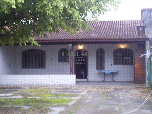 Casa, código 333201 em Mongaguá, bairro Agenor de Campos