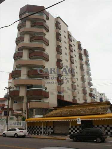 Apartamento, código 333901 em Mongaguá, bairro Centro