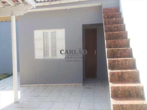 Casa, código 333501 em Mongaguá, bairro Vila Nossa Senhora Fátima