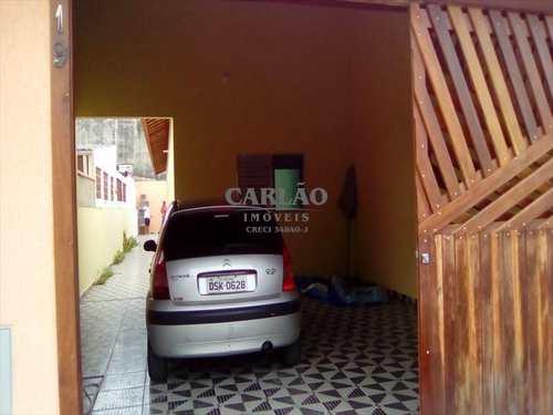 Casa, código 333301 em Mongaguá, bairro Flórida Mirim