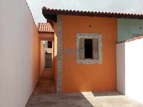 Casa, código 333101 em Mongaguá, bairro Jussara