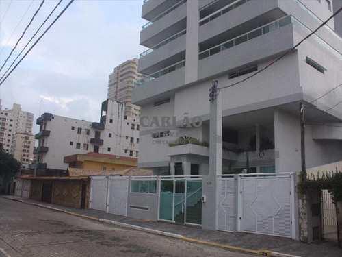 Apartamento, código 332001 em Praia Grande, bairro Tupi