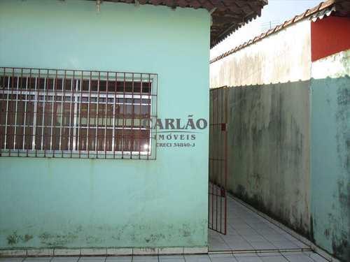 Casa, código 331801 em Mongaguá, bairro Balneário Itaóca