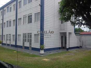 Kitnet, código 331401 em Mongaguá, bairro Balneário Jussara