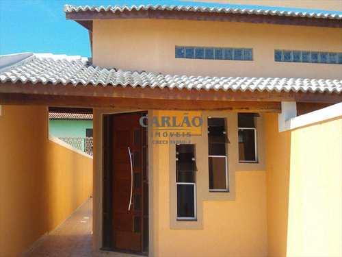Casa, código 330701 em Itanhaém, bairro Balneário Tupy