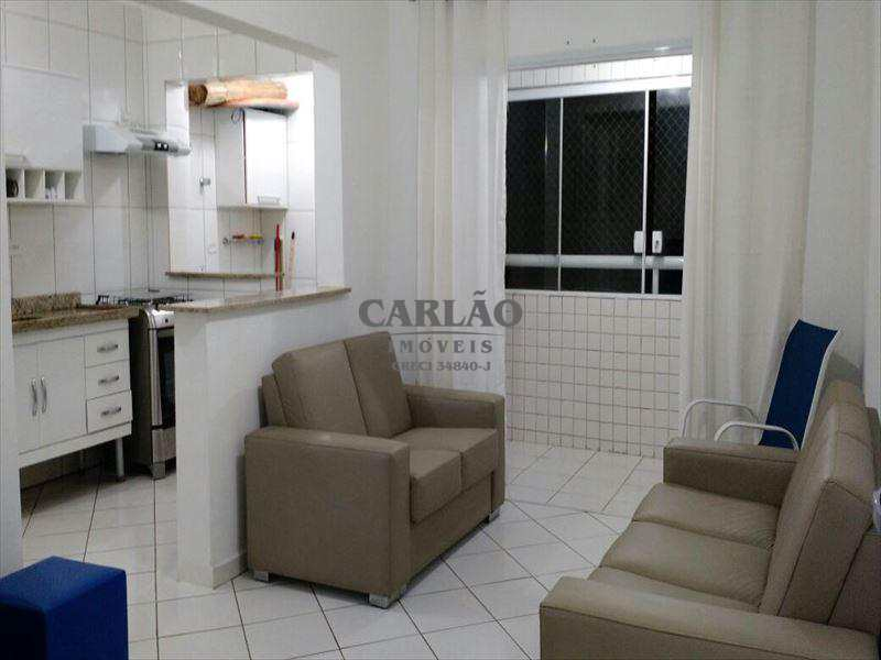 Apartamento em Mongaguá, bairro Balneário Umuarama