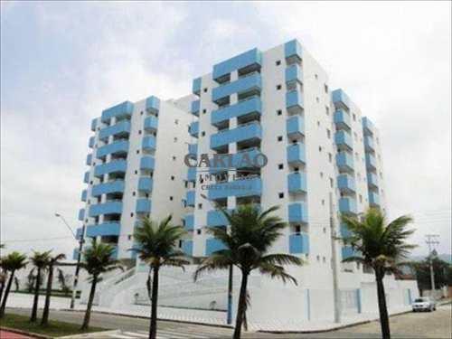 Apartamento, código 330201 em Mongaguá, bairro Balneário Umuarama