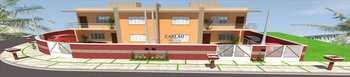 Casa, código 330901 em Itanhaém, bairro Balneário Tupy