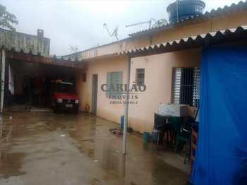 Casa, código 329901 em Mongaguá, bairro Parque Novo Imigrantes