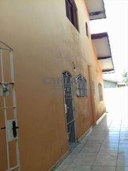 Sobrado, código 330001 em Mongaguá, bairro Agenor de Campos