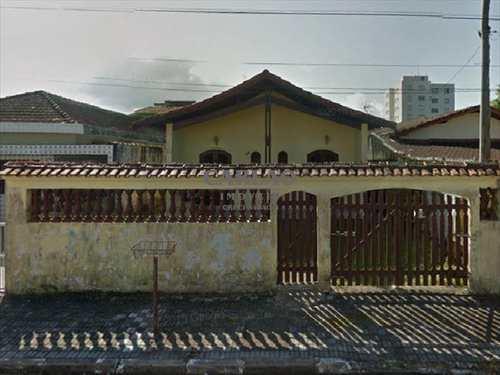 Casa, código 329201 em Mongaguá, bairro Itaóca